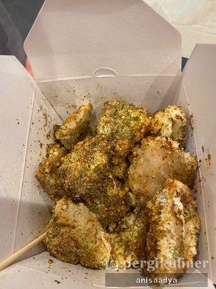 Foto 2 - Makanan di Squid World oleh Anisa Adya