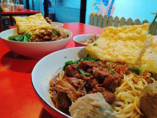 Foto 3 - Makanan di Bakso Tengkleng Mas Bambang oleh Makan Meow