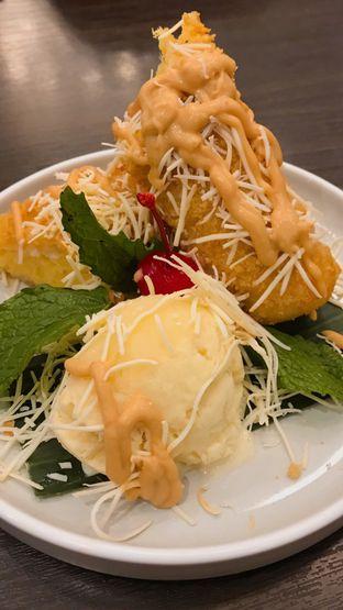 Foto 8 - Makanan(SINGKONG GONDO ARUM (48k)) di Seribu Rasa oleh Riris Hilda