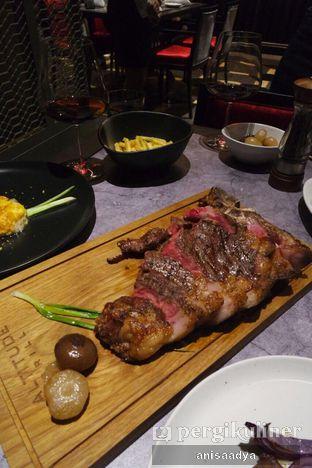 Foto 1 - Makanan di Altitude Grill oleh Anisa Adya