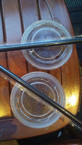 Foto 2 - Makanan di Walking Drums oleh Review Dika & Opik (@go2dika)