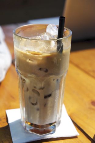 Foto review Liberica Coffee oleh Marsha Sehan 2