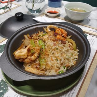 Foto 5 - Makanan di Saigon Delight oleh Naomi Suryabudhi