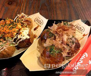 Foto 1 - Makanan di Gindaco oleh Angie  Katarina