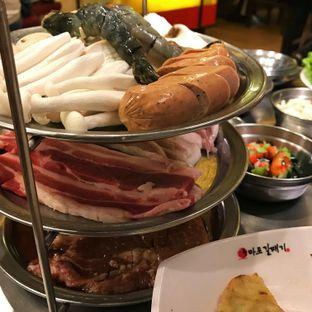 Foto review Magal Korean BBQ oleh Claudia @claudisfoodjournal 2