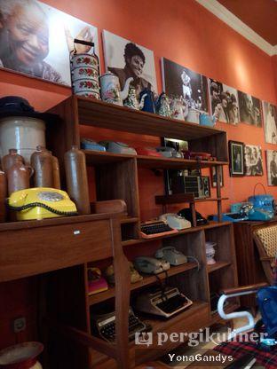 Foto 8 - Interior di kopikenalan by Imah Nini oleh Yona dan Mute • @duolemak