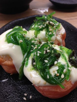 Foto review Sekai Ramen & Sushi oleh awakmutukangmakan 6