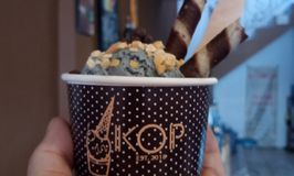 Kop Ice Cream