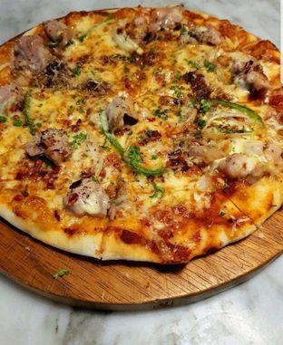 Foto 2 - Makanan di Six Degrees oleh heiyika