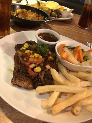 Foto - Makanan di B'Steak Grill & Pancake oleh Satria Jaya