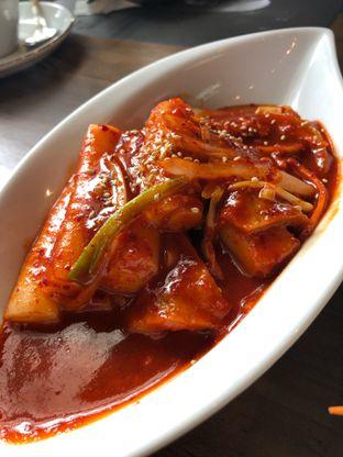 Foto 4 - Makanan di MyoungDong Gyoza oleh @yoliechan_lie
