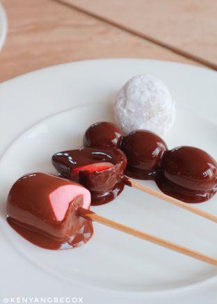 Foto 21 - Makanan di Arts Cafe - Raffles Jakarta Hotel oleh Vionna & Tommy