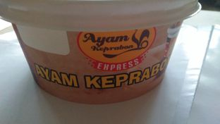 Foto review Ayam Keprabon Express oleh Review Dika & Opik (@go2dika) 3