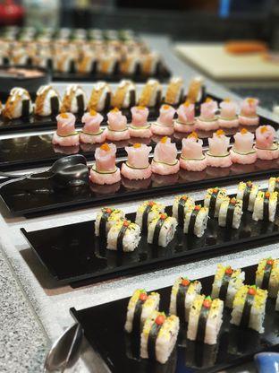Foto 7 - Makanan di Asia - The Ritz Carlton Mega Kuningan oleh Makankalap