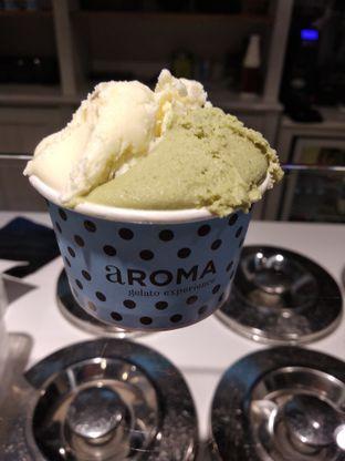 Foto review Aroma Gelato oleh Rosalina Rosalina 1