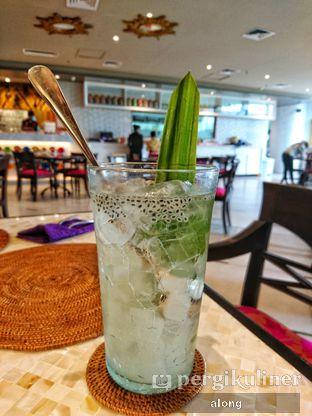 Foto 7 - Makanan(ALOE VERA) di Nona Manis oleh #alongnyampah