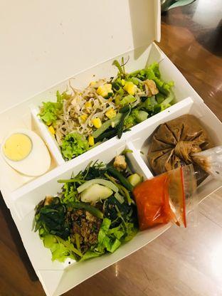 Foto review Kafe Betawi oleh Margaretha Helena #Marufnbstory 2