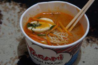Foto 1 - Makanan(Echa Ramen) di Yagami Ramen House oleh Fadhlur Rohman