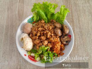 Foto review Pangsit Mie & Lemper Ayam 168 oleh Tirta Lie 2