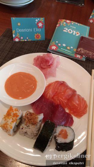 Foto 2 - Makanan di Sailendra - Hotel JW Marriott oleh Desriani Ekaputri (@rian_ry)