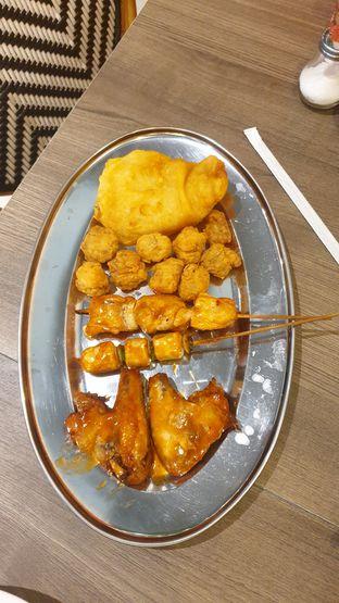 Foto 2 - Makanan di Glosis oleh Oemar ichsan