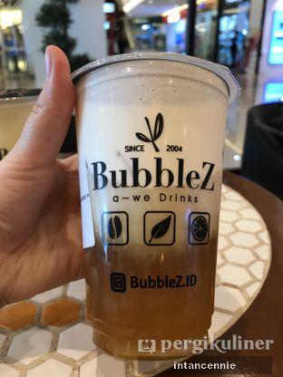 Foto 2 - Makanan di BubbleZ oleh bataLKurus