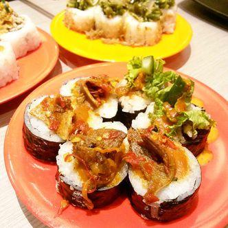 Foto Makanan di Suntiang