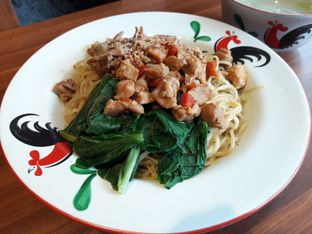 Foto 8 - Makanan di Bakmi Sombong oleh Michael Wenadi