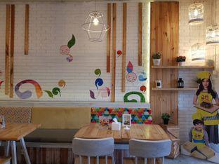 Foto 8 - Interior di Fat Bubble oleh Clara Yunita