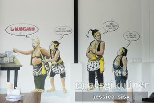 Foto review Le' Mangano oleh Jessica Sisy 2