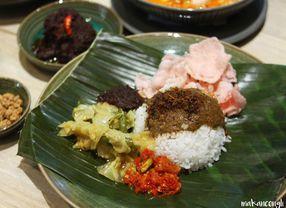 9 Restoran Padang di Jakarta yang 'Heaven' Enaknya
