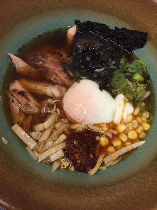 Foto 2 - Makanan di Zenbu oleh Yohanacandra (@kulinerkapandiet)