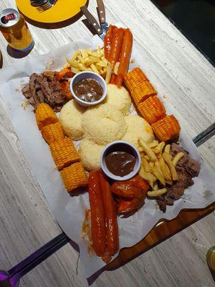 Foto review D'low Meat Gastro oleh Makan2 TV Food & Travel 3