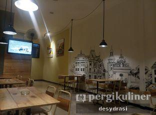 Foto 3 - Interior di Kopiologi oleh Desy Mustika