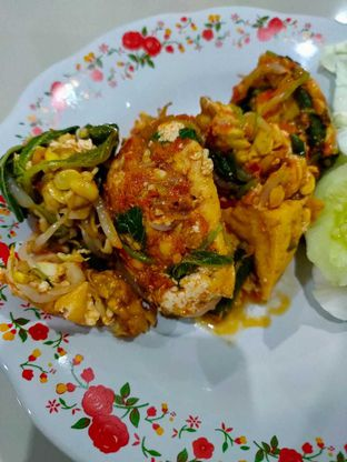 Foto 1 - Makanan di Warung Bu Kris oleh Dwi Izaldi