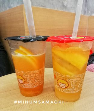 Foto 3 - Makanan di Happy Lemon oleh @makansamaoki