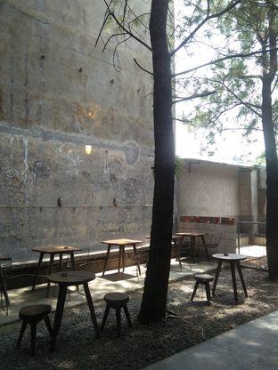Foto 7 - Interior di Janjian Coffee oleh Herina Yunita