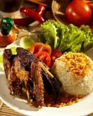 Foto - Makanan di Bebek Bentu oleh Putra Glagah