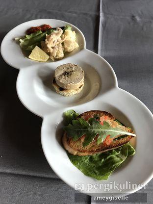 Foto 2 - Makanan di Ristorante da Valentino oleh Hungry Mommy