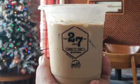 No 27 Coffee