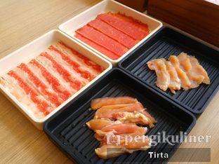 Foto 3 - Makanan di On-Yasai Shabu Shabu oleh Tirta Lie
