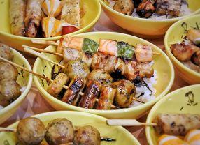 Tempat Makan Baru di Jakarta yang Happening dan Wajib Dicoba di Bulan Juli!