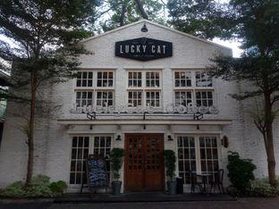 Foto 9 - Eksterior di Lucky Cat Coffee & Kitchen oleh Chris Chan