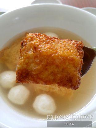 Foto 3 - Makanan di Spice Bakso Ikan oleh Tirta Lie