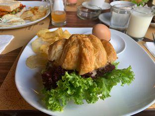 Foto 3 - Makanan di Braga Permai oleh hokahemattiga