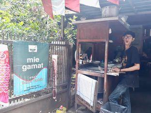 Foto 11 - Eksterior di Mie Ayam Gamat oleh Prido ZH