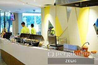 Foto review sTREATs Restaurant - Ibis Styles Bogor Raya oleh @teddyzelig  8