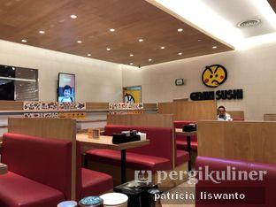 Foto 6 - Interior di Genki Sushi oleh Patsyy