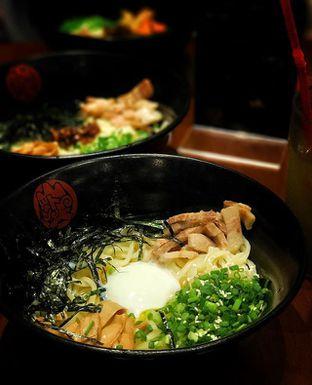 Foto - Makanan di Abura Soba Yamatoten oleh @fernando.jsj #KulineranMates