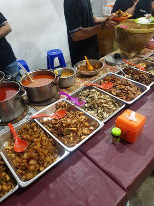 Foto 10 - Makanan di Nasi Uduk Bu Sum oleh Yuli || IG: @franzeskayuli